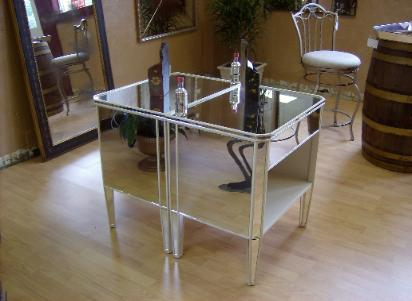 Brass Tables And Dining On Pinterest